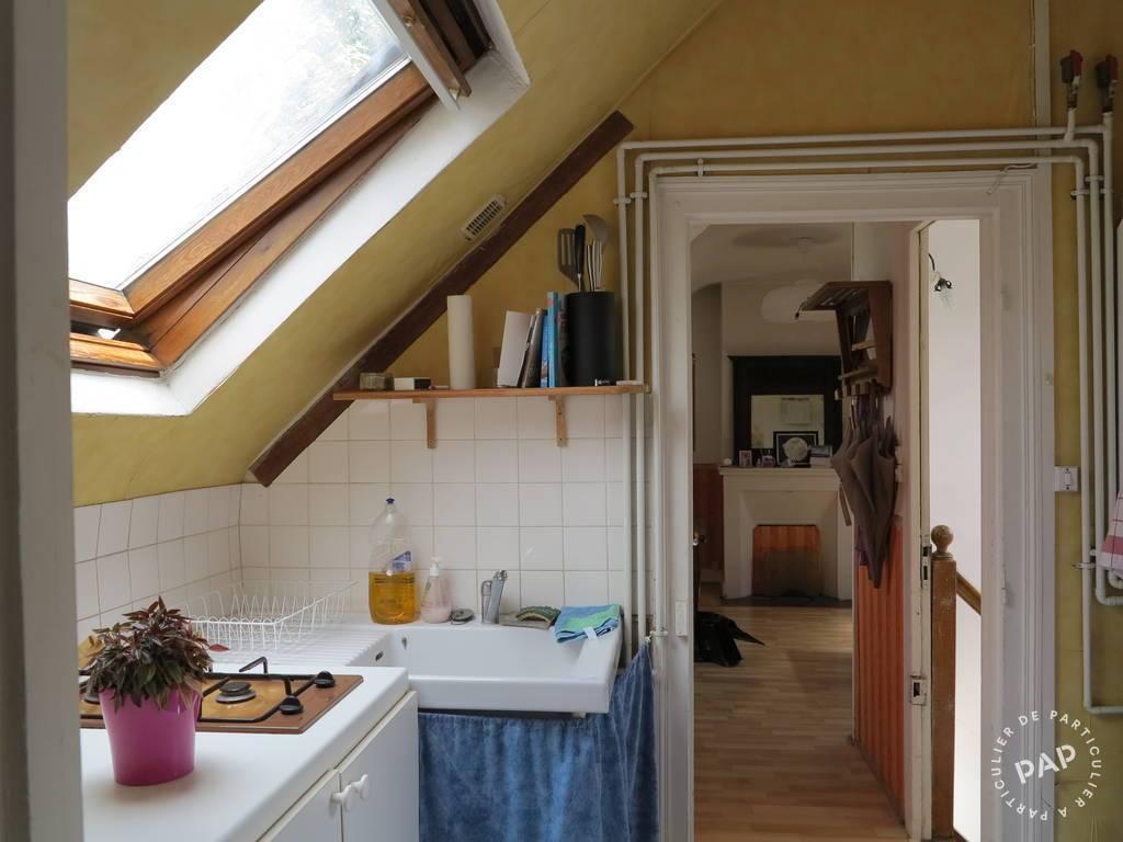 Location immobilier 550€ Rouen (76)