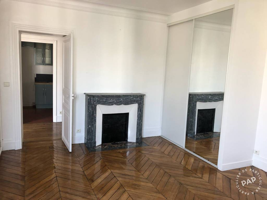 Location immobilier 2.000 € Levallois-Perret (92300)