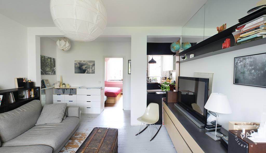 Vente immobilier 460.000€ Paris 20E