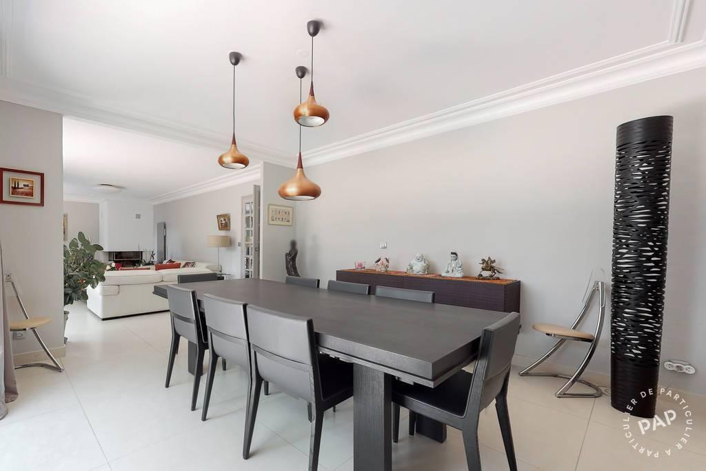 Vente immobilier 740.000€ Verrieres-Le-Buisson (91370)
