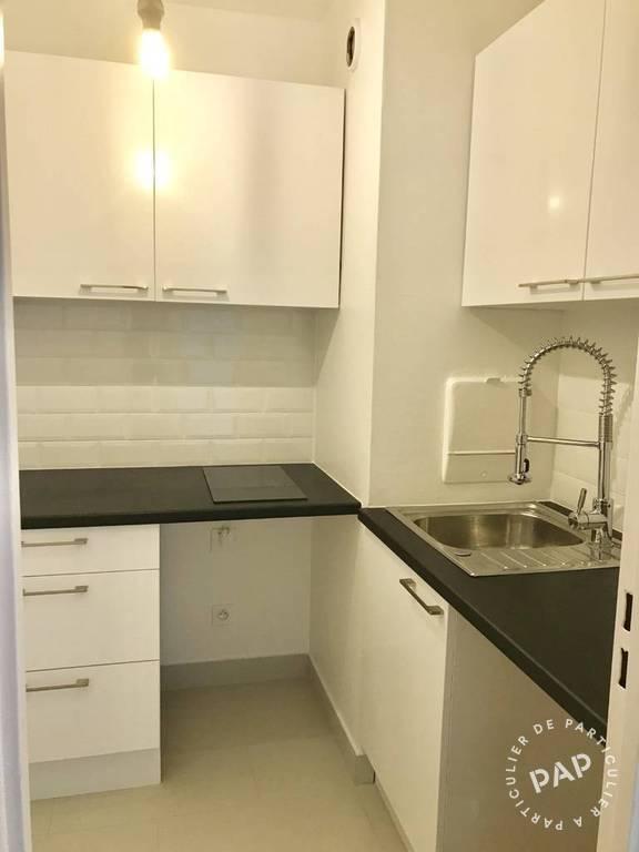 Vente immobilier 175.000€ Creteil (94000)