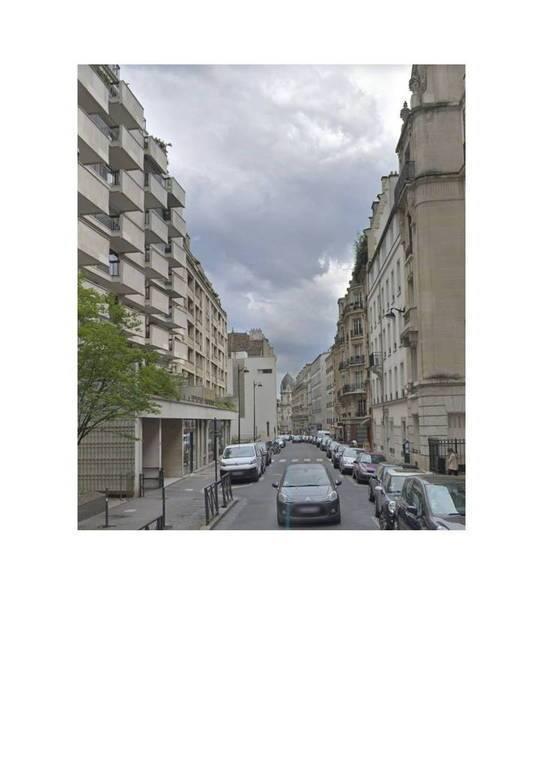 Location immobilier 390€ Paris 16E