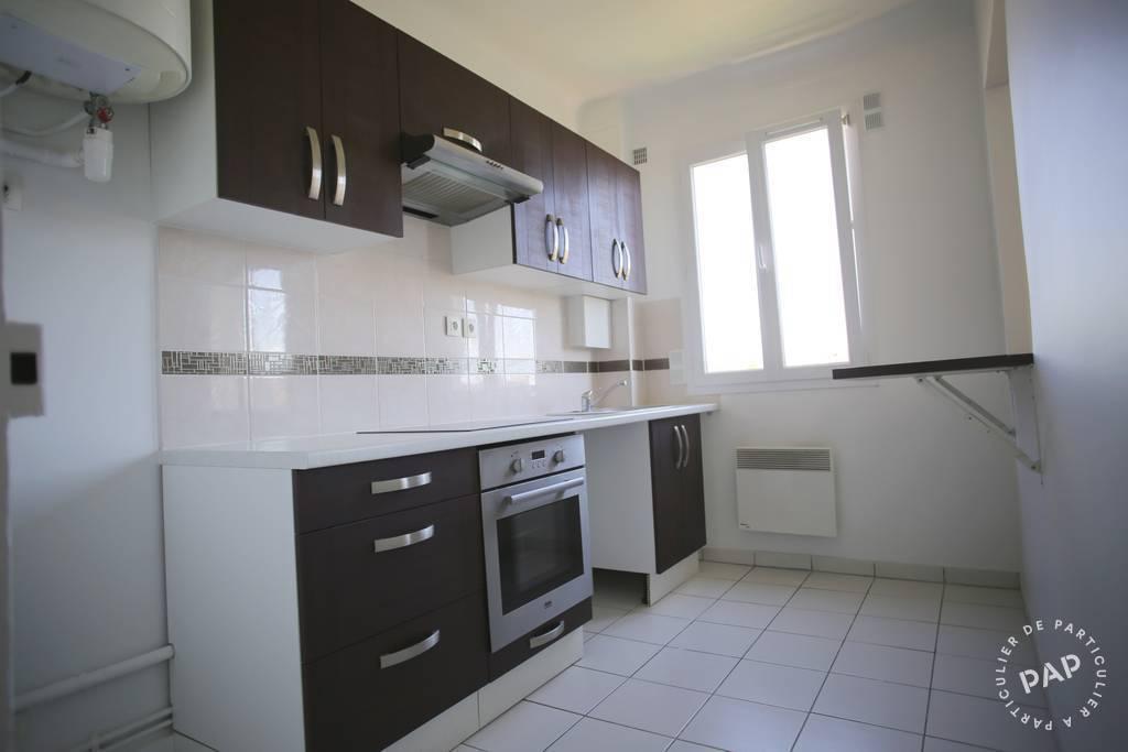 Location immobilier 1.130€ Enghien-Les-Bains (95880)