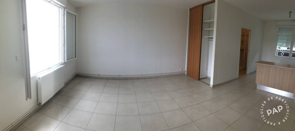 Location immobilier 520 € Saulchery (02310)