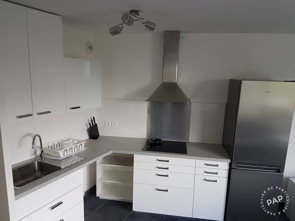 Location immobilier 900€ Lognes (77185)