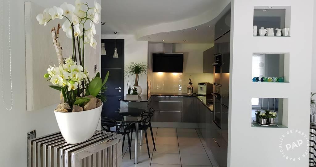 Vente immobilier 730.000€ Eschentzwiller (68440)