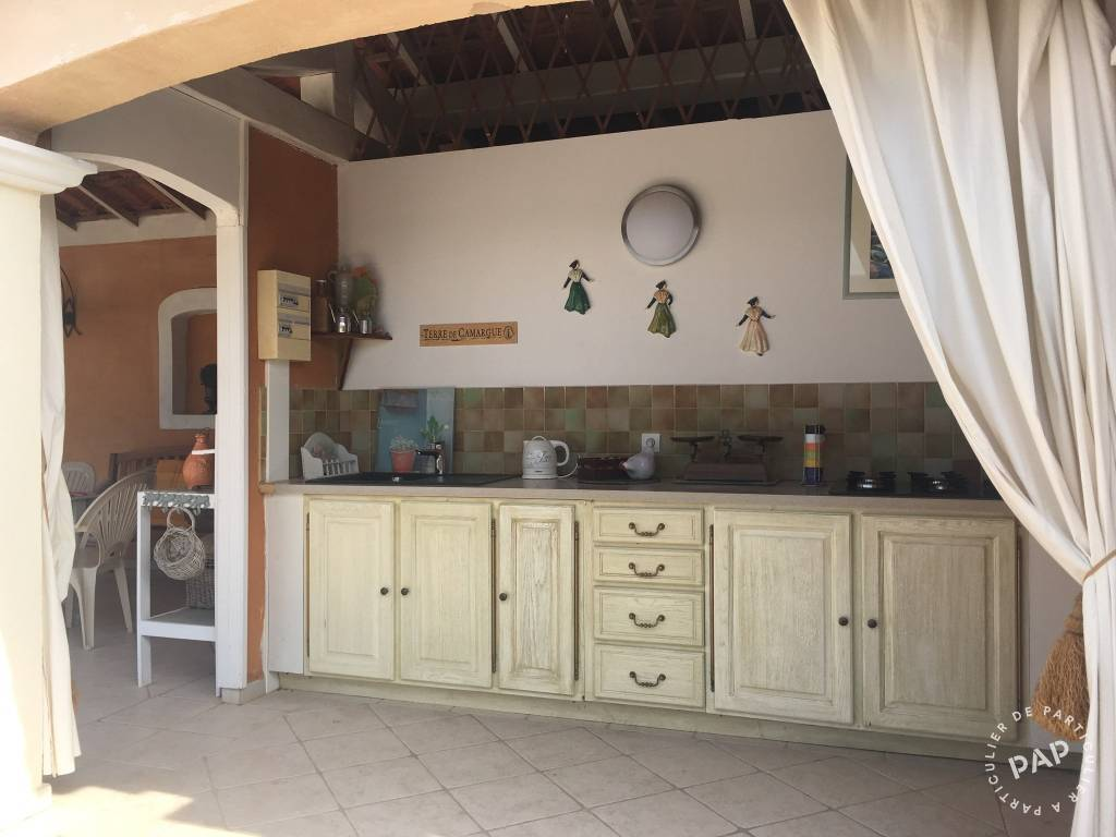 Vente immobilier 395.000€ Barjols (83670)