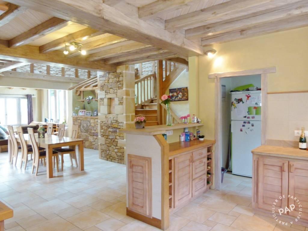 Vente immobilier 590.000€ Sare (64310)