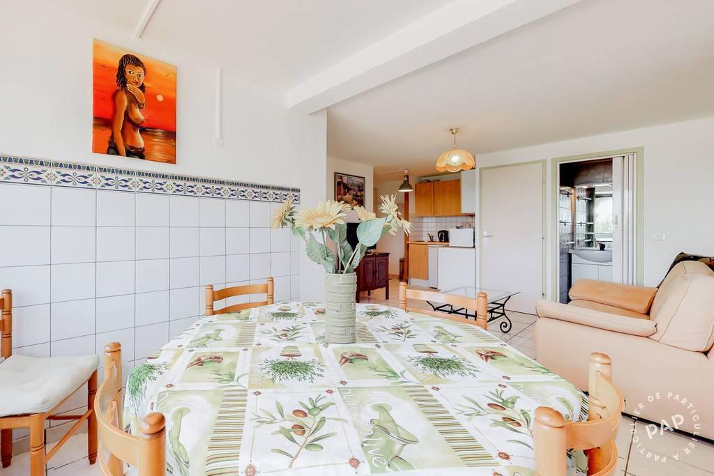 Vente immobilier 110.000€ Saint-Cyprien (66750)