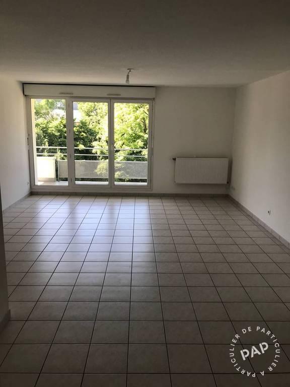 Vente immobilier 135.000€ Nancy (54)