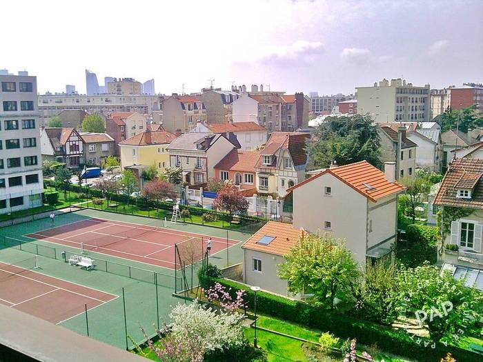 Appartement Bois-Colombes (92270) 1.790€