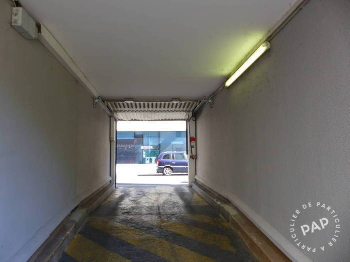 Garage, parking Paris 10E 35.000 €