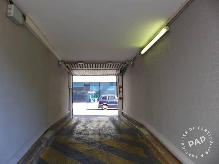 Garage, parking Paris 10E 35.000€