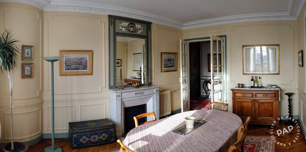 Appartement Paris 15E 3.700 €