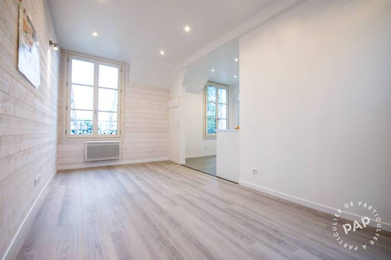 Appartement Saint-Arnoult-En-Yvelines (78730) 119.000€