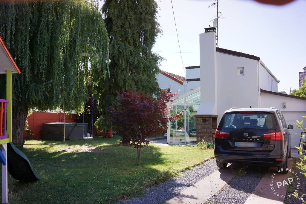 Maison Champigny-Sur-Marne (94500) 525.000€