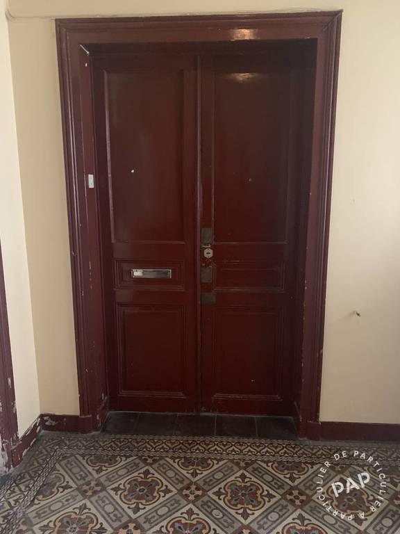Appartement Paris 17E 300.000€