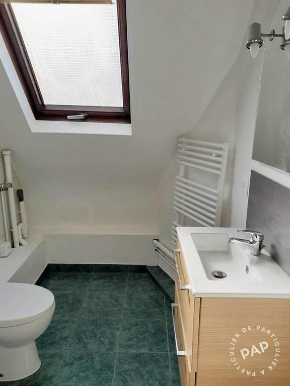 Appartement Aulnay-Sous-Bois (93600) 542€