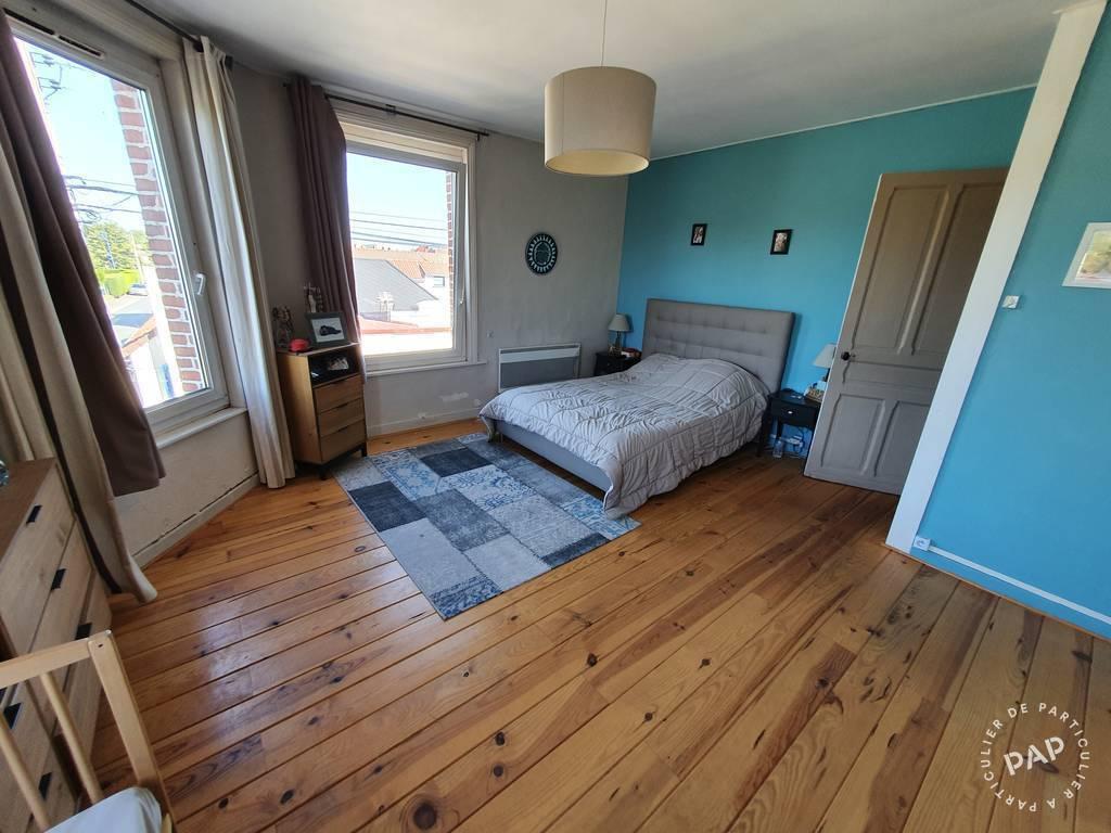 Maison Rouvroy (62320) 179.500€