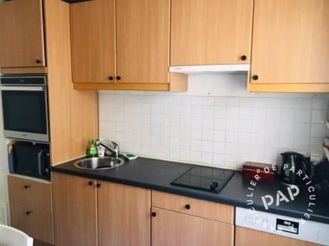 Appartement Lagny-Sur-Marne (77400) 1.200€
