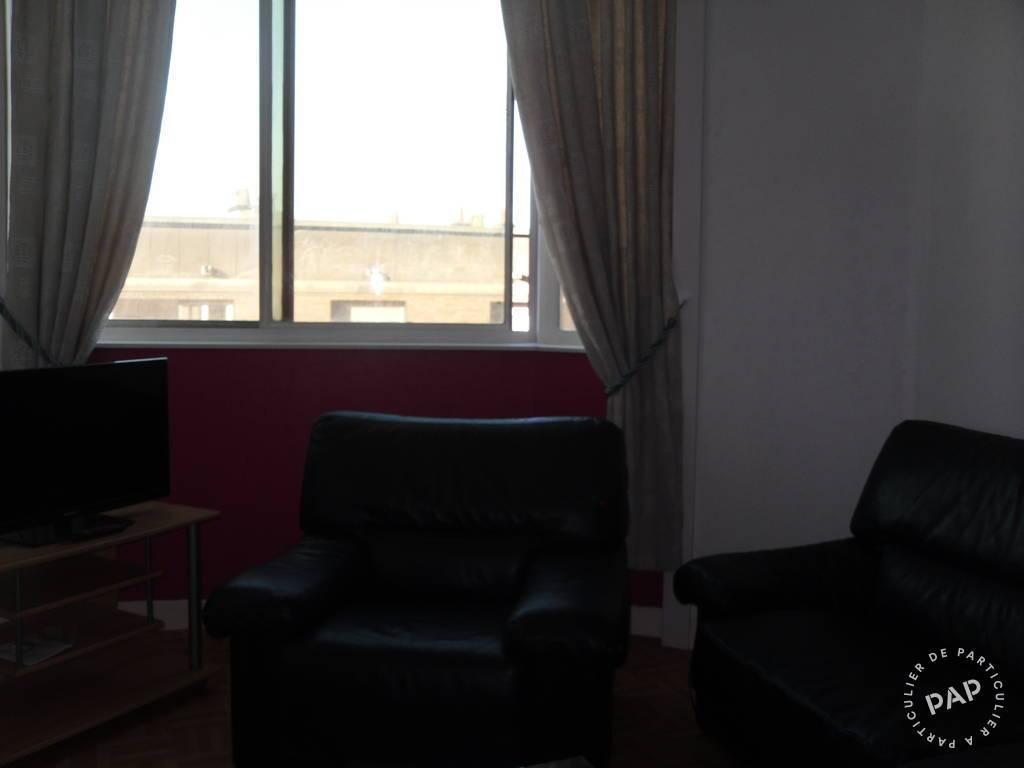 Appartement Dunkerque (59) 60.000€