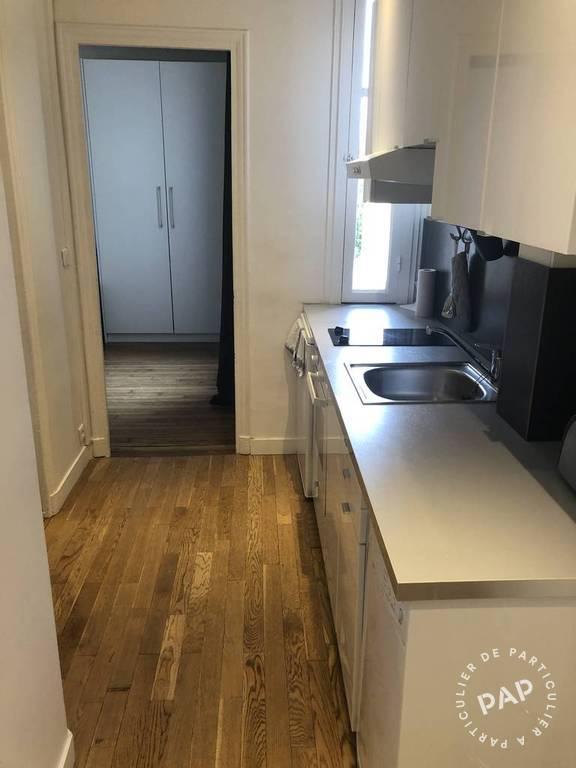 Appartement Neuilly-Sur-Seine (92200) 1.100€