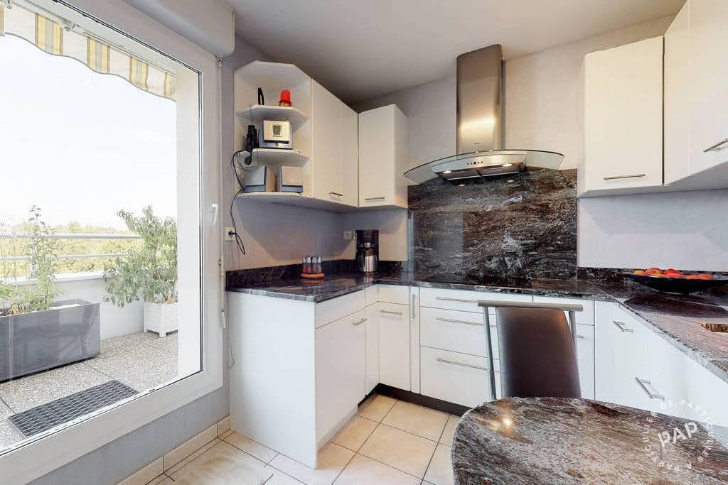 Appartement Attique T4 Illkirch (67400) 360.000€