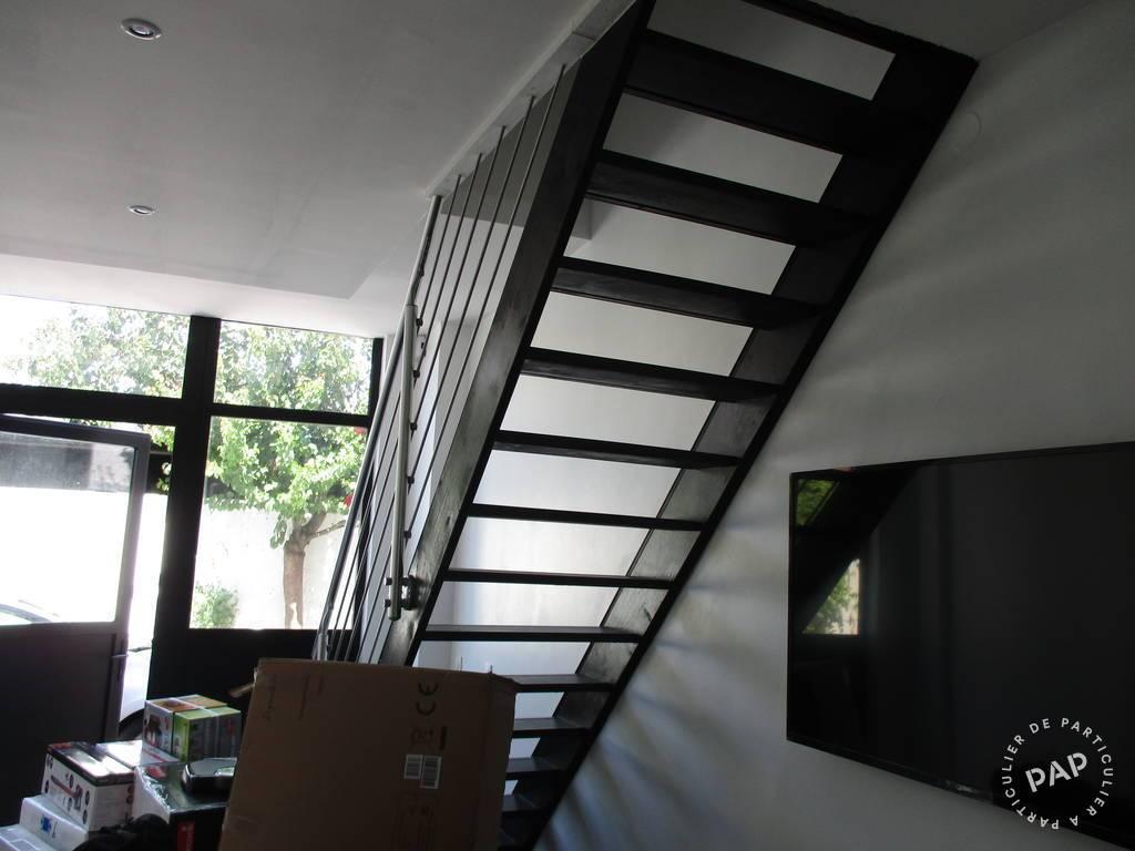 Appartement Saint-Maur-Des-Fossés 439.500€