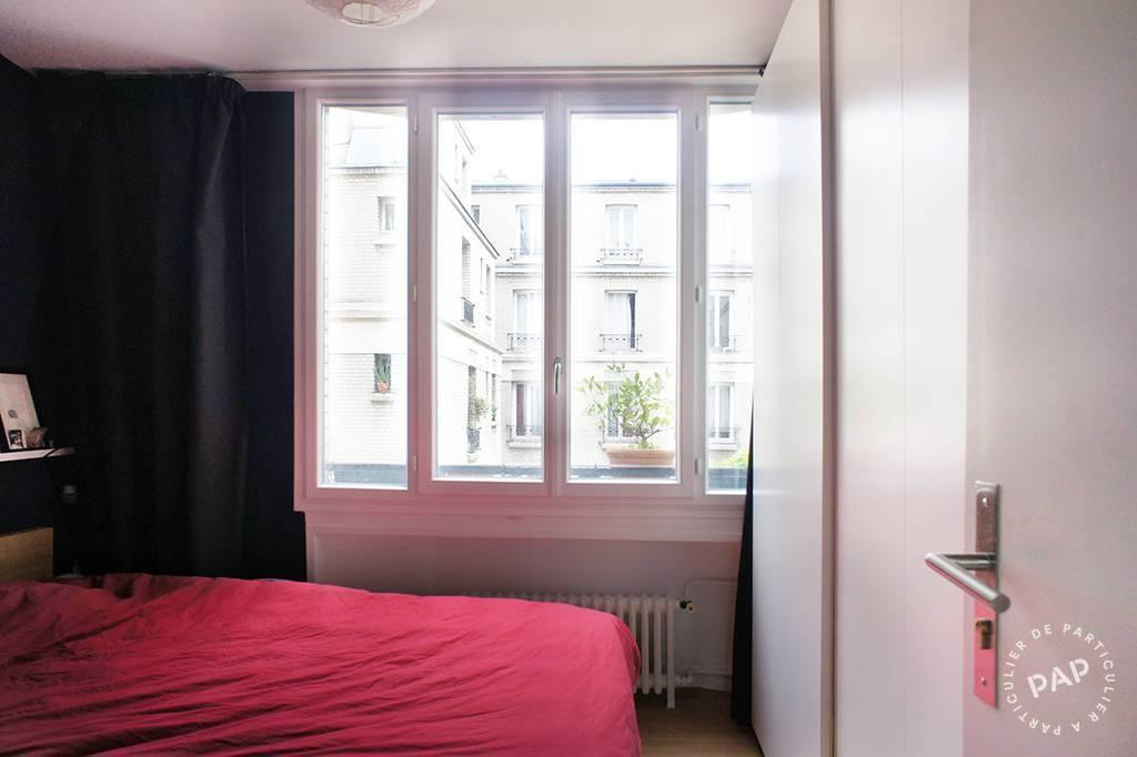 Appartement Paris 20E 460.000€