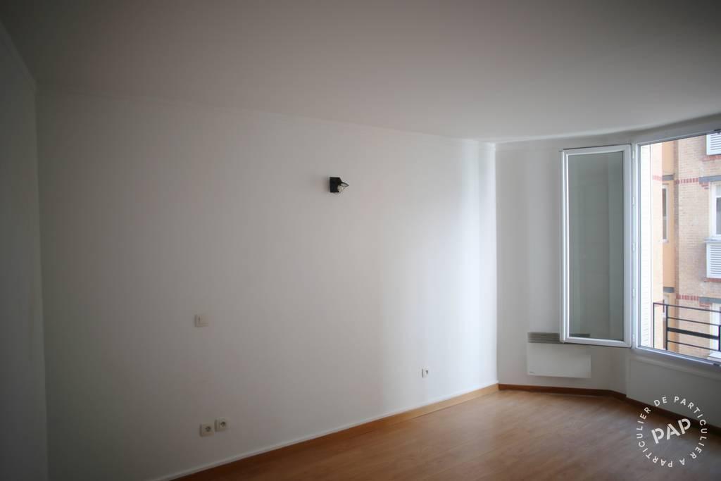 Appartement Enghien-Les-Bains (95880) 1.130€