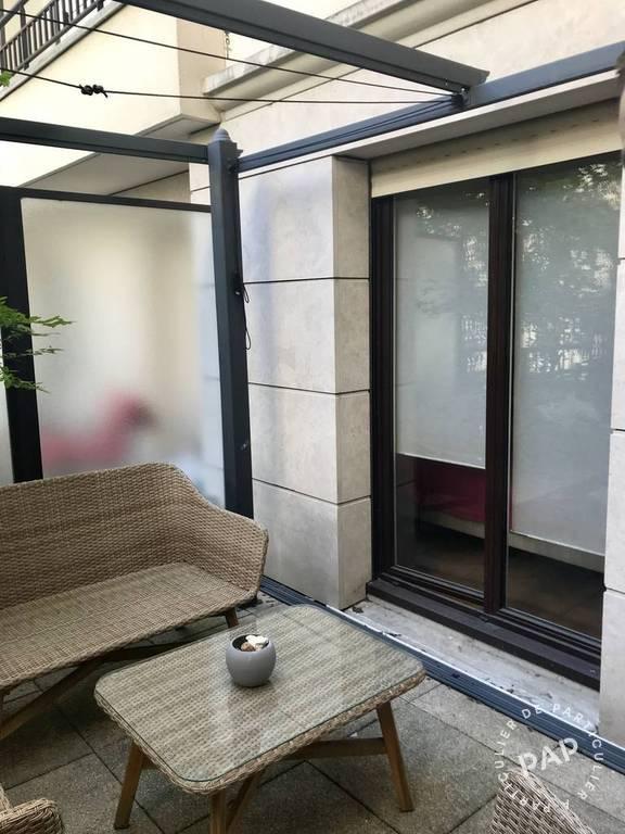 Appartement Issy-Les-Moulineaux (92130) 398.000€