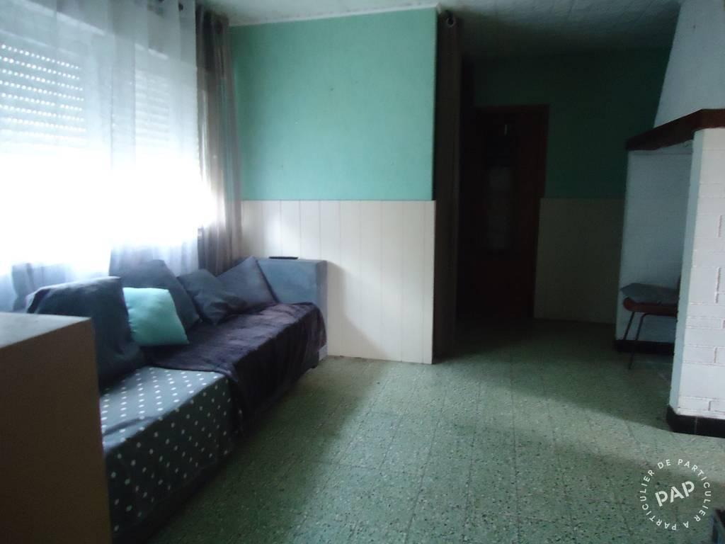 Maison Hornoy-Le-Bourg (80640) 70.000€