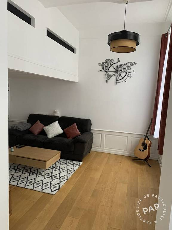 Appartement Valenciennes 680 €