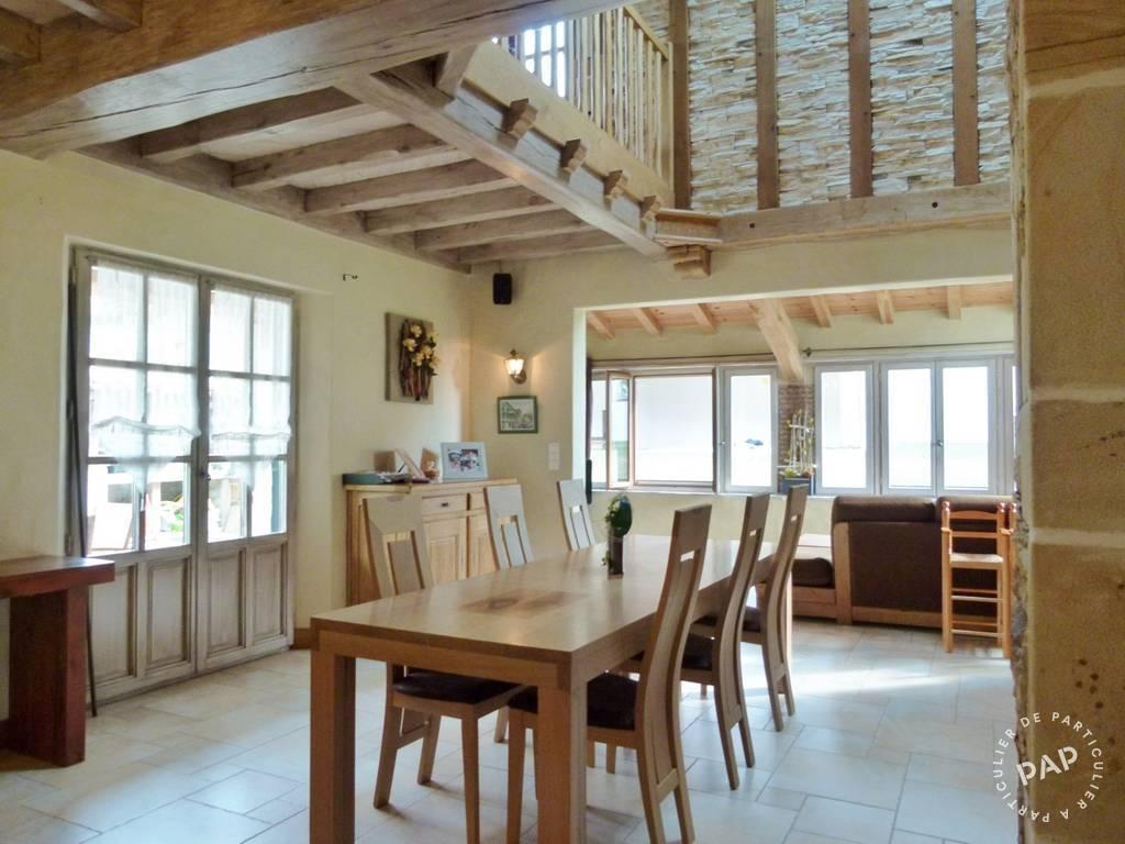 Maison Sare (64310) 590.000€