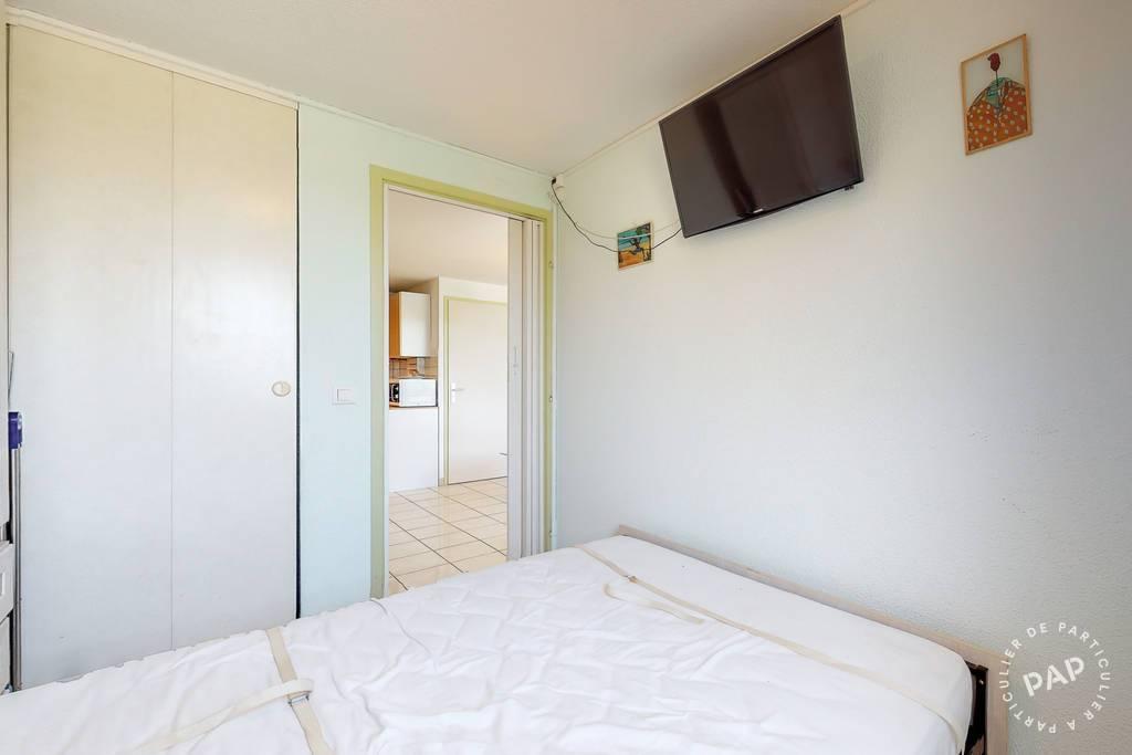 Appartement Saint-Cyprien (66750) 110.000€