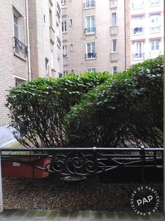 Appartement Courbevoie (92400) 1.209€