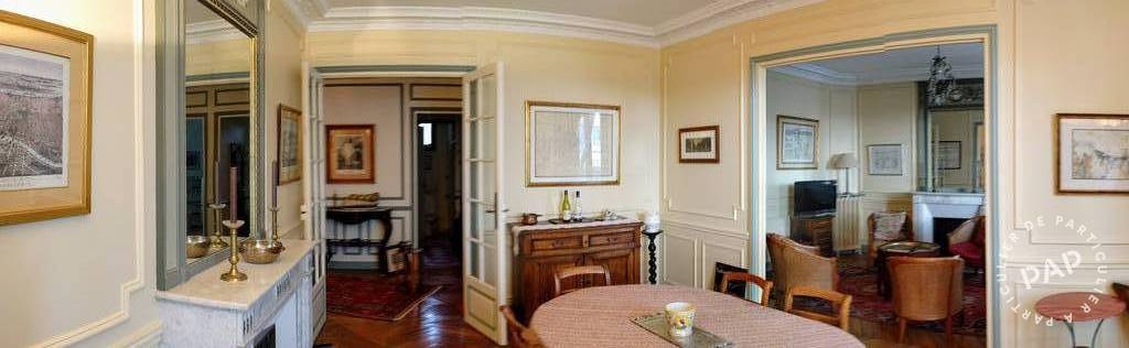 Location Appartement 125m²