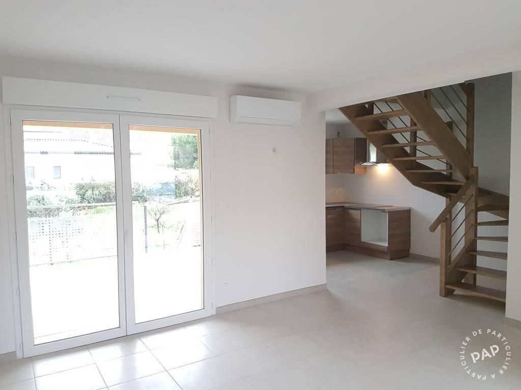 Vente Maison 62m²