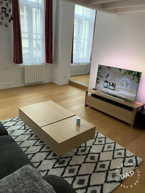 Location Appartement 67 m²