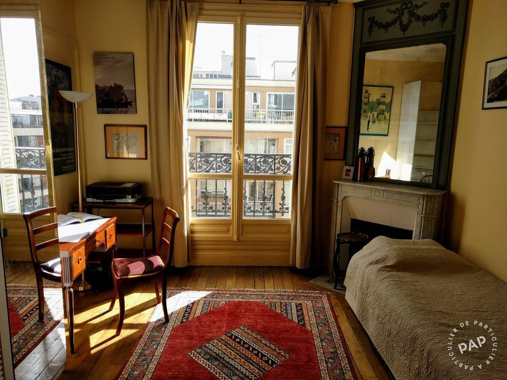 Appartement 3.700 € 125 m² Paris 15E