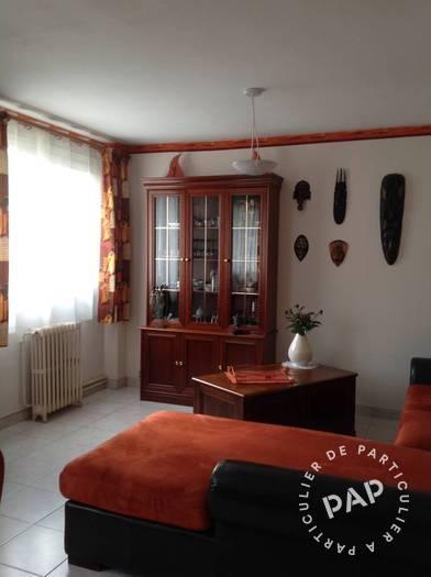 Appartement 240.000€ 67m² Chevilly-Larue (94550)