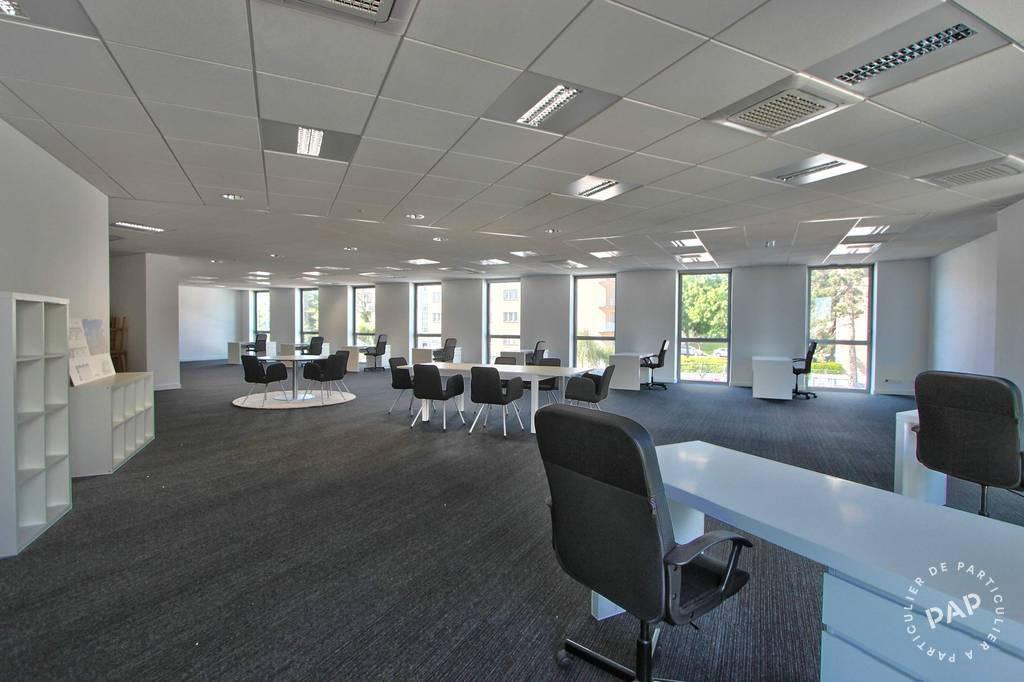 Bureaux et locaux professionnels 3.315€ 204m² Chatenay-Malabry (92290)