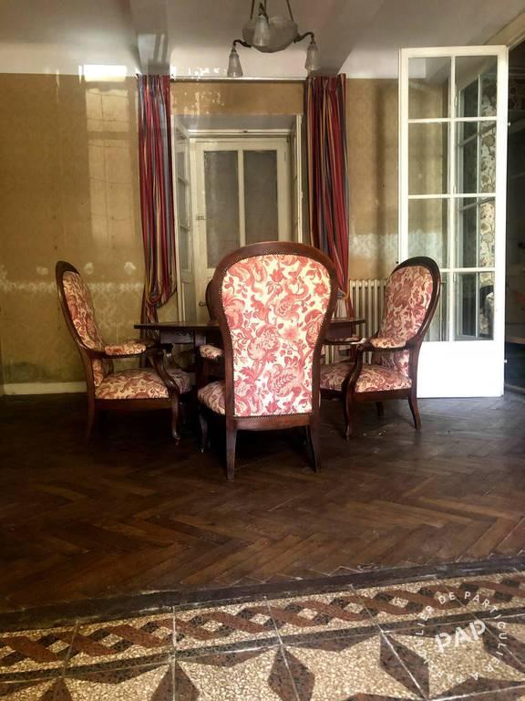 Maison 190.000€ 302m² Blomac (11700)