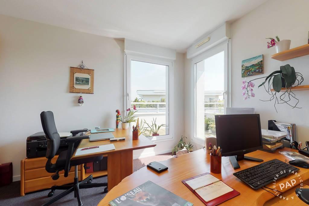 Appartement 360.000€ 84m² Attique T4 Illkirch (67400)