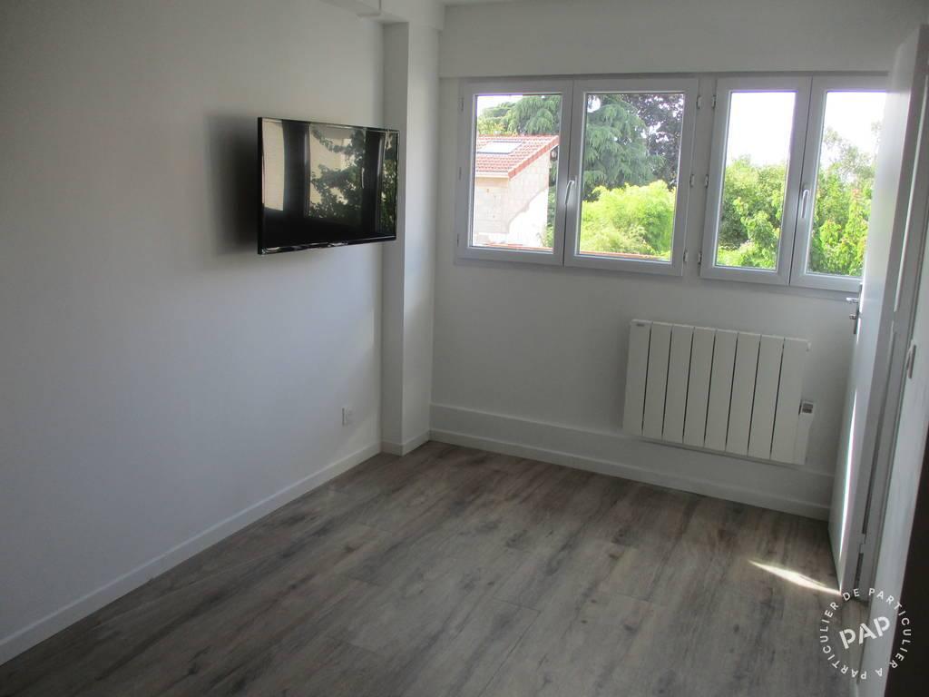 Appartement 439.500€ 75m² Saint-Maur-Des-Fossés