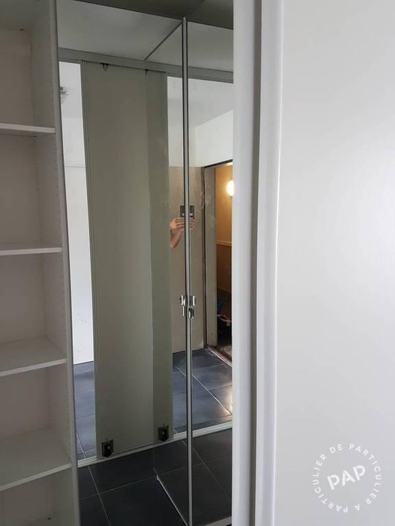 Appartement 900€ 38m² Lognes (77185)