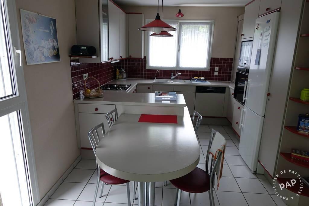 Maison 564.900€ 210m² Meaux (77100)