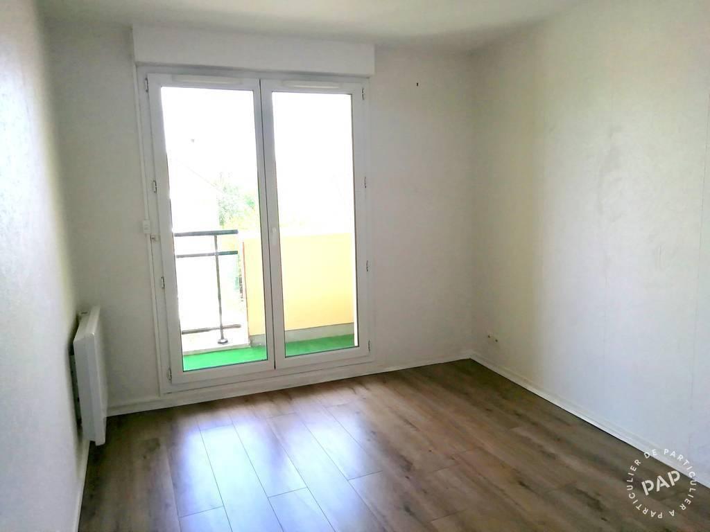 Appartement 235.000€ 60m² Chelles (77500)