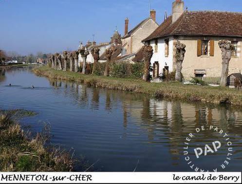 Terrain 20.000€  Mennetou-Sur-Cher