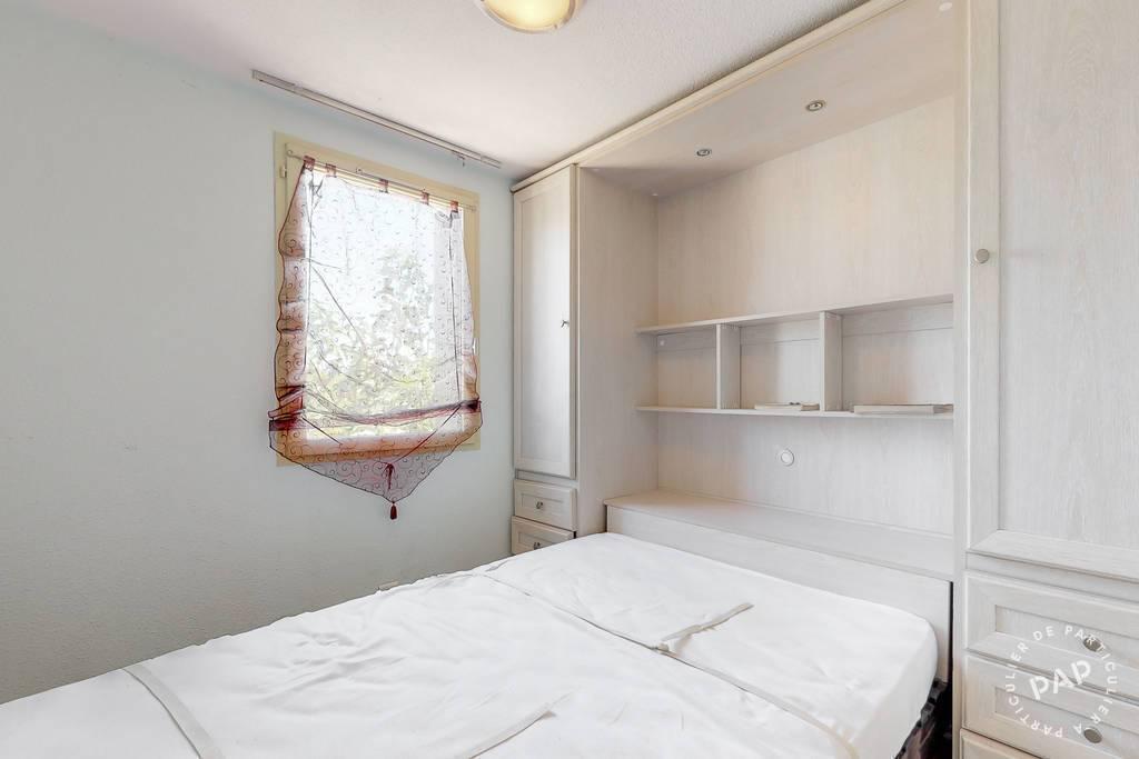 Appartement 110.000€ 37m² Saint-Cyprien (66750)